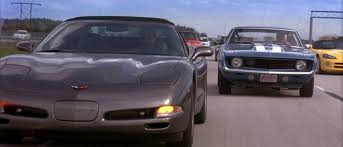 fast and furious corvette imcdb org 1998 chevrolet corvette c5 in 2 fast 2 furious 2003