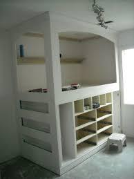 White Bedroom Decorations - bedroom excellent custom built in beds furnishing design