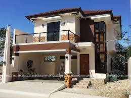 Best Modern Zen House Design by Modern Zen 2 Storey Residence W Attic Muntinlupa City Cm