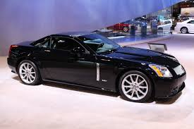 2009 cadillac xlr specs and photos strongauto