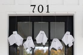 Diy Halloween Home Decor by Scary Outdoor Halloween Decorating Ideas Youtube Loversiq