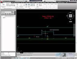 5 storey building floor plan autocad drawing of unit apartment