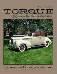 torque 2017 january february by james fitzgerald issuu
