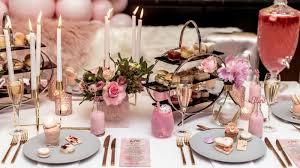 high tea party the westin melbourne