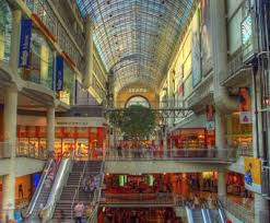 pentagon city mall in washington dc