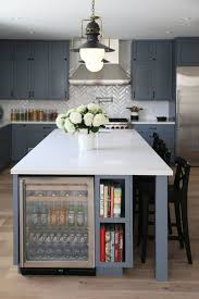 Ideas For Kitchen Islands 39 Kitchen Island Ideas With Storage Digsdigs