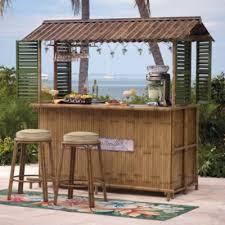 Tiki Backyard Designs by Best 25 Tiki Bar Stools Ideas On Pinterest Outdoor Garden Bar