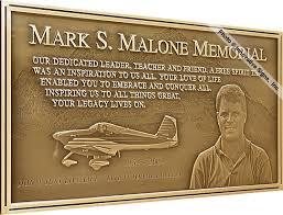 memorial plaques memorial plaques memory plaques bronze plaques custom