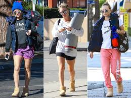 amazon com ugg australia youth selene boots in chestnut 2 us flats i really my diane kruger s favorite purse more