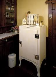 top of fridge storage buyer u0027s guide to vintage appliances old house restoration