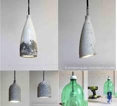 Diy Ceiling Ls 25 Best Diy Lighting Images On Pinterest Light Fixtures Ls
