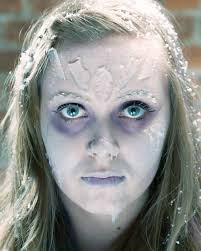 Special Effects Makeup Classes 143 Best Ice Fx Makeup Images On Pinterest Snow Queen Fx Makeup