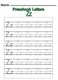 free worksheets alphabet tracing worksheets printable free