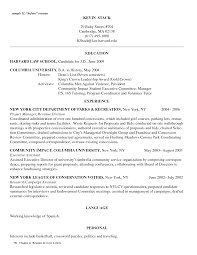 Stanford Resume Template Law Resume Samples Law R Peppapp
