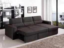 Sectional Sofa With Storage Fabric Modern Convertible Sectional Sofa W Storage