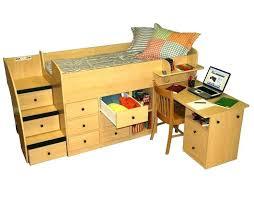 sublime desk dresser combo ideas bunk bed plans free loft