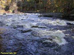 New Hampshire wild swimming images These 7 swimming holes in new hampshire are amazing JPG