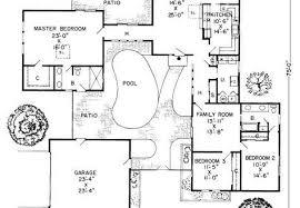 best floorplans darts design com attractive best u shaped home with unique floor
