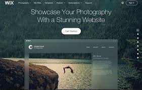 photographers websites the best websites for photographers to set yourself apart justin