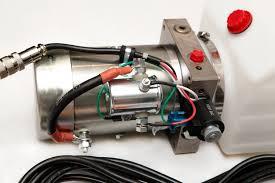 wiring diagrams hydraulic pump troubleshooting 12 volt hydraulic