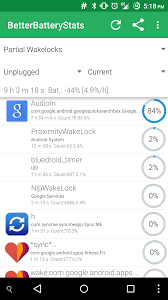 better battery stats apk guide troubleshooting your battery issues nexus6p