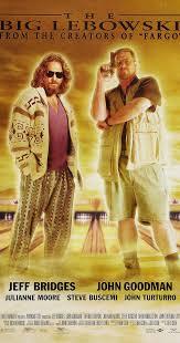 the big lebowski 1998 imdb