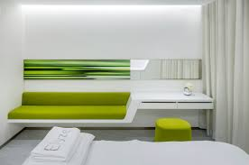 Inside Home Design Lausanne The Winners Of The Iida Healthcare Interior Design Competition
