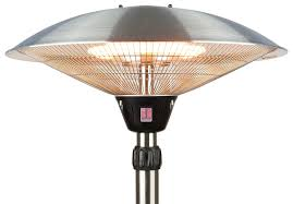 outside patio heaters andrew james outdoor patio heater with 2100w electric halogen