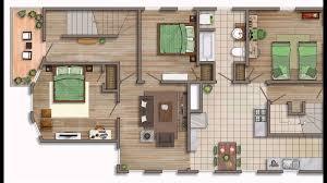 image of floor plan floor plan rendering youtube
