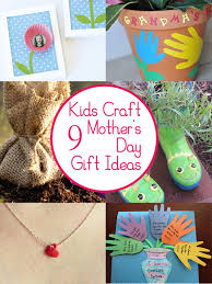 s day gifts for kids 9 s day crafts and gifts kids can make tips from a