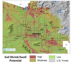soil map soil moisture management in major cities1 state 1 expansive