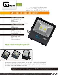 led flood light catalogue www ngtlight