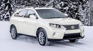 lexus rx 350 costco price biggest discounts on outgoing 2015 models the globe and mail