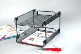 Wire Mesh Desk Organizer Desk Organizer Tray Countrycodes Co