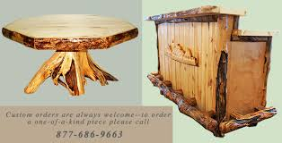 Rustic Furniture Bedroom Sets - online sales of rustic aspen log furniture u0026 pine log furniture