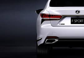 lexus used nyc new york international auto show 2017 preview a z of all the new
