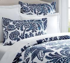 fresh blue and white duvet covers 49 about remodel floral duvet