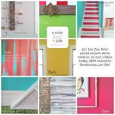 happy paint colors home design