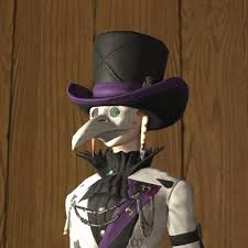 plague doctor s mask eorzea database plague doctor s mask xiv the