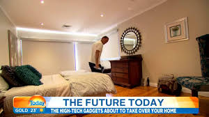 High Tech Houses by High Tech Homes On Channel 9 U0027s Today Show Youtube