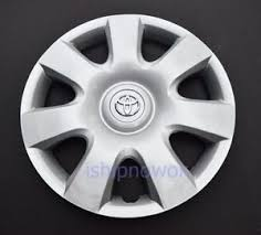 2002 toyota camry tires toyota camry 15 hubcap wheel cover 2002 2003 2004 camery