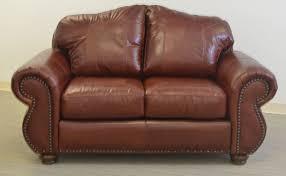 Ottoman Chair Remington Sofa U2039 U2039 The Leather Sofa Company
