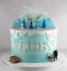 frozen birthday cake disney s frozen birthday cake cupcake ideas