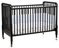 decor immaculate davinci jenny lind 3 in 1 convertible crib in