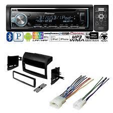 toyota online store amazon com toyota sienna 2004 2010 car stereo radio dash