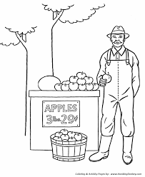 fall coloring pages fall apples sale coloring sheets