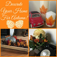 Fall Home Decorating by Fall Decor Archives Notes From The Shirenotes From The Shire