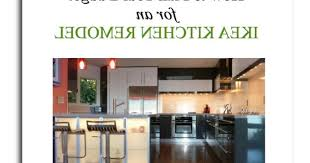 how much will an ikea kitchen cost unique 80 ikea kitchen remodel cost design decoration of how to