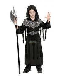 Freddy Krueger Halloween Costume Kids Big Terror Child Costume Halloween Big