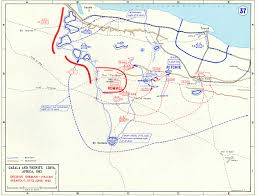 Map Of Europe 1942 by Map Of Breakout Of German Italian Forces In Libya June 1942